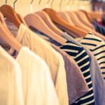 服の断捨離を進めて、クローゼットをお気に入りのセレクトショップ化する。
