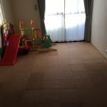 【部屋の公開】子ども部屋兼私と子どもの寝室