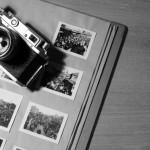 写真の残し方を変えました。思い出はいつでも見られるように身近に置く。
