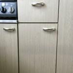 キッチン引き出しの収納
