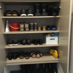 【収納公開】我が家の靴箱