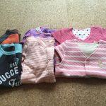 ベルメゾンで敏感肌の子どもたちに服を買いました。私がリピートしている服はこれ!