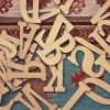 一年を振り返って私の今年の漢字一文字はこれ!