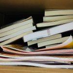 本棚をすっきり保つ方法