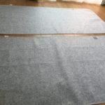 布団生活に欠かせない除湿シート